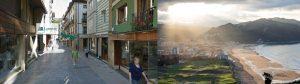 Larraioz Elektronika alojamiento zarautz vista argentina