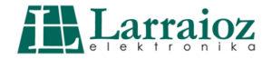 [:es]larraioz elektronika logo[:]